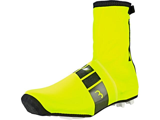 BBB WaterFlexRoad BWS-03N Over Shoes Men neon yellow